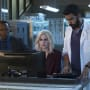 Team Zombie - iZombie Season 2 Episode 2