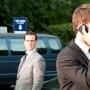 Suits Season Finale Scene