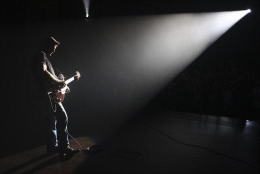 Solo - But For How Long? - Nashville Season 3 Episode 1