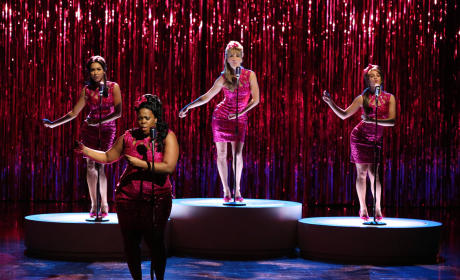 Mercedes Performs - Glee