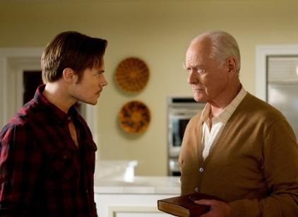 Watch Dallas Season 1 Episode 1 Online