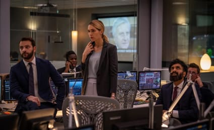 Pia Mechler Talks About Her Character, Her Special Challenges, and the World of Trading