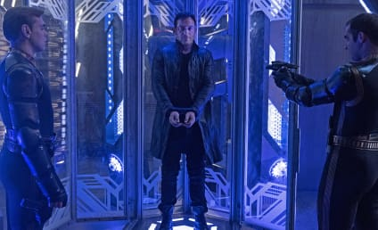Star Trek: Discovery Season 1 Episode 12 Review: Vaulting Ambition