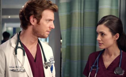 Watch Chicago Med Online: Season 1 Episode 11