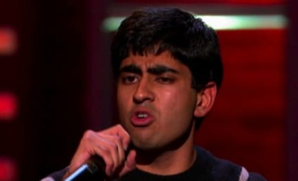 American Idol Recap: Hollywood, Round Three