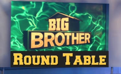 Big Brother Round Table: Are the Jacks Ruining the Game?
