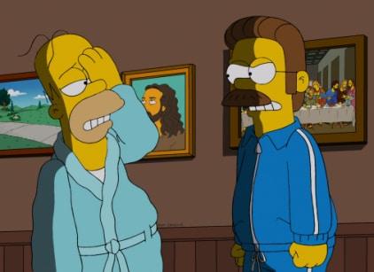 Watch The Simpsons Season 24 Episode 15 Online