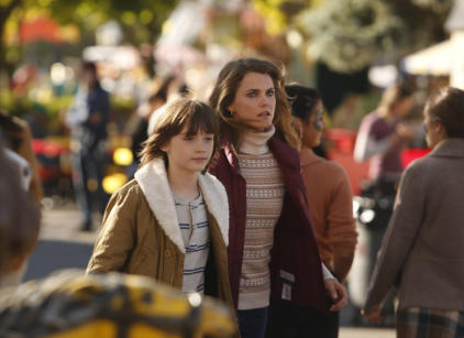 Watch The Americans Season 2 Episode 1 Online