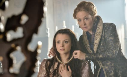 Reign: Watch Season 1 Episode 16 Online