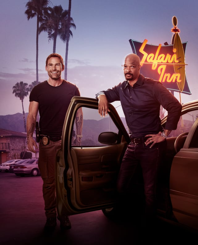 Lethal Weapon - Certain Cancellation