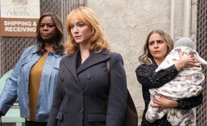 Good Girls Season 4 Episode 5 Review: The Banker