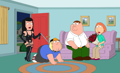 Family Guy: Watch Season 13 Episode 11 Online