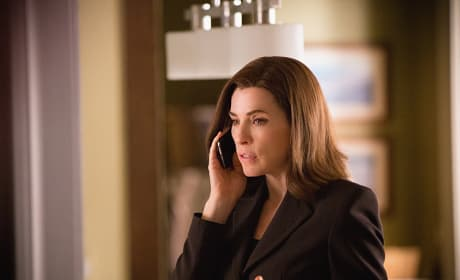 A Look Back - The Good Wife