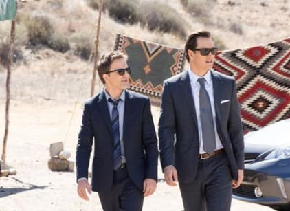 Watch Franklin & Bash Season 3 Episode 8 Online