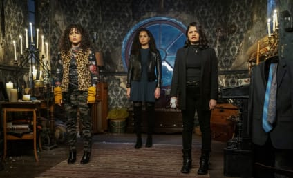 Charmed (2018) Season 3 Episode 7 Review: Witch Way Out