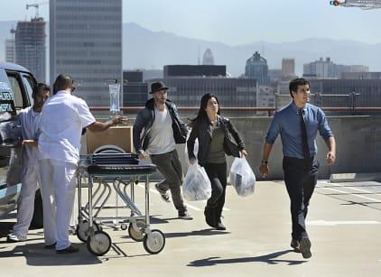 Watch Scorpion Season 1 Episode 3 Online