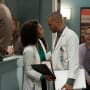 A Moment of Intimacy - Grey's Anatomy Season 14 Episode 20