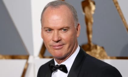 Michael Keaton Starring in Hulu's Straight-to-Series Dopesick
