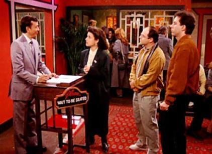Watch Seinfeld Season 2 Episode 11 Online