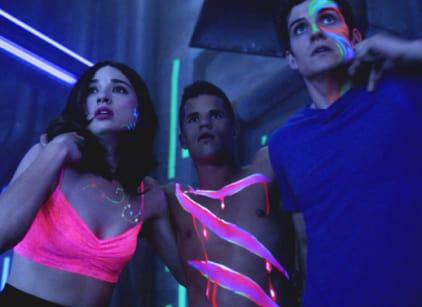 Watch Teen Wolf Season 3 Episode 16 Online