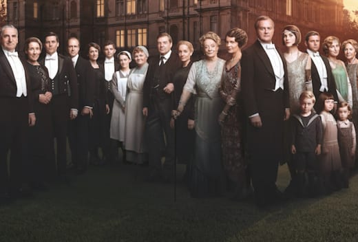 downton movie