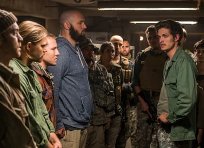 Watch Fear the Walking Dead Season 3 Episode 6 Online