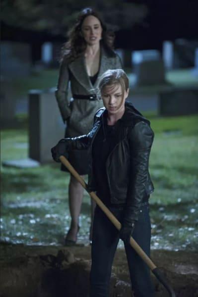 Revenge for Aiden-Revenge Season 3 Episode 22