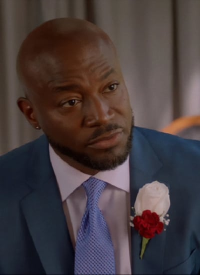 Father of the Groom - All American Season 3 Episode 18