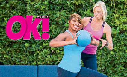 NeNe Leakes Gets Into Shape