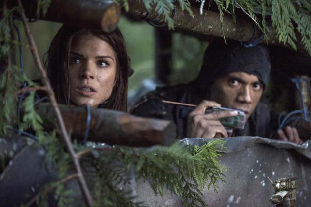 Octavia and Miller