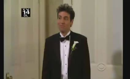 How I Met Your Mother Season Premiere Promo: A Secret Slipped