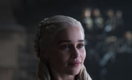 Back in Dragonstone? - Game of Thrones