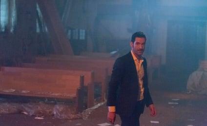 Watch Lucifer Online: Season 2 Episode 5
