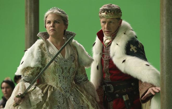 Once Upon a Time Season 6 Episode 10 Review: Wish You Were Here