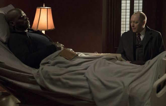 The Blacklist Photo Preview: The War With Mr. Kaplan Is On