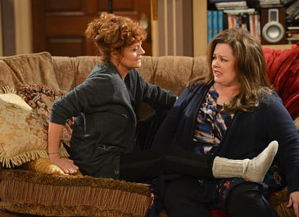 Watch Mike & Molly Season 4 Episode 19 Online