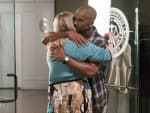 Derek Morgan Returns - Criminal Minds