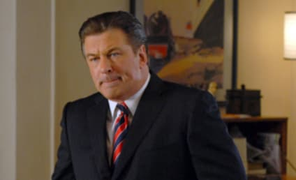 Coming to 30 Rock: Mrs. Jack Donaghy?!?
