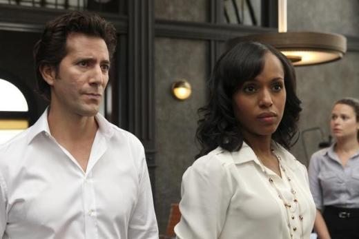 Scandal Series Premiere Pic