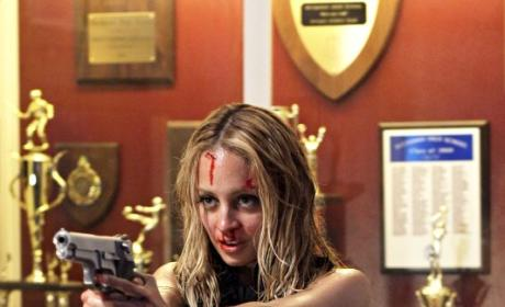 As Heather Chandler