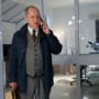 Red gets an urgent call - The Blacklist Season 4 Episode 7