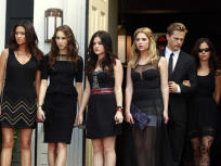 Pretty Little Liars Season 4 Episode 1