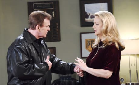 Competing with an Urn - Days of Our Lives