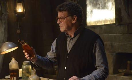 Henry's Evil Plan - Sleepy Hollow Season 2 Episode 6