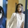 Kara In School - Black Lightning Season 1 Episode 12
