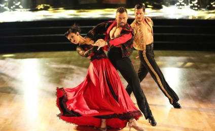 Dancing With the Stars Results: Double Elimination!