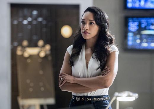 Really, Barry? - The Flash Season 3 Episode 22