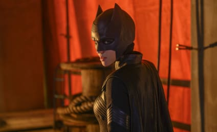 Batwoman Season 1 Episode 1 Review: Her Own Way