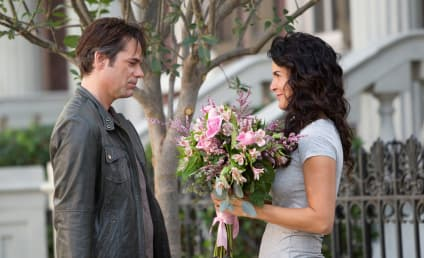 Rizzoli & Isles Review: Daddy Issues