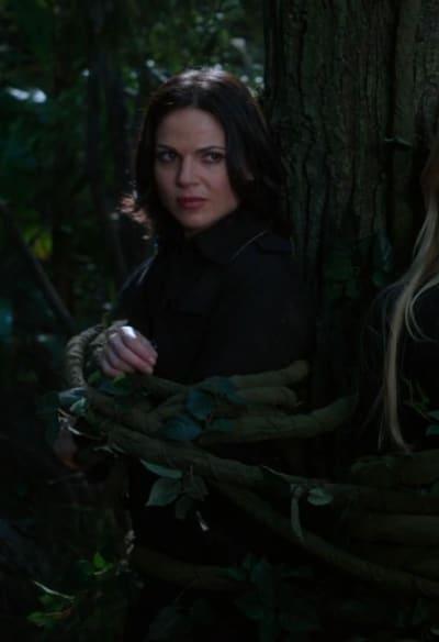 Regina No Regrets - Once Upon a Time Season 3 Episode 9